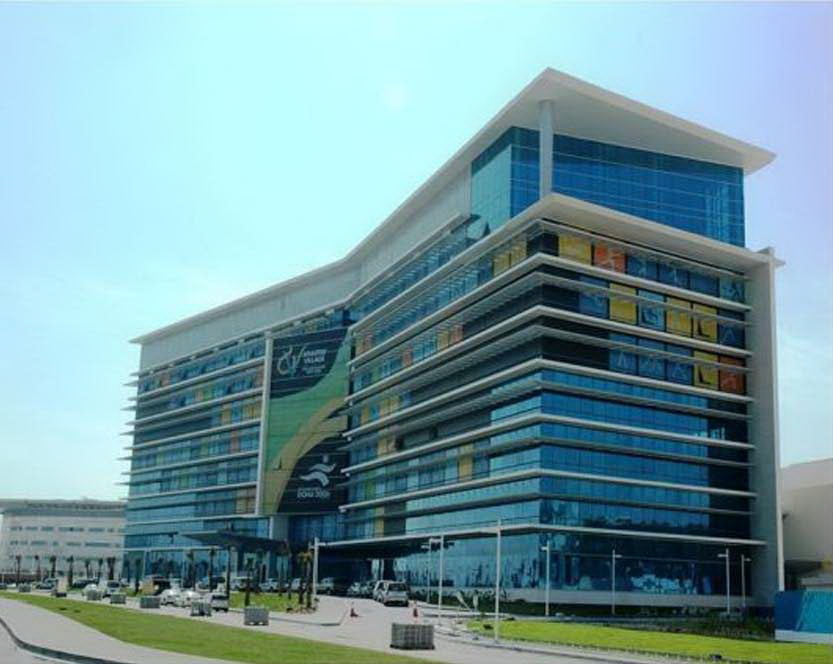 Hamad Medical City