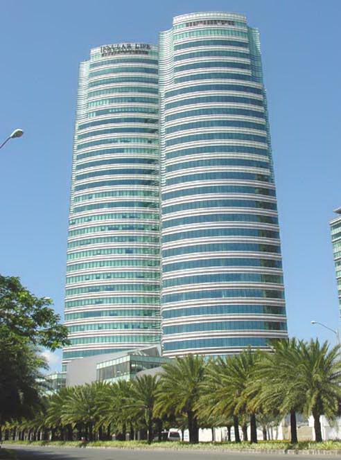 Insular Life Towers